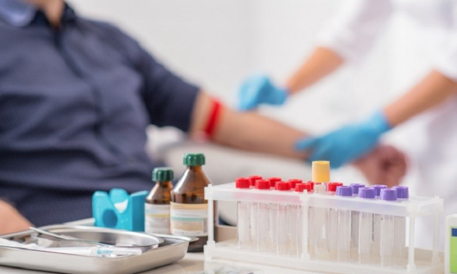 2021-2025 Russia Transfusion Diagnostics Market Opportunities, Shares and Forecasts-Immunohematology and Infectious Disease Screening Analyzers and Reagents-Competitive Shares and Growth Strategies, Volume and Sales Segment Forecasts by Test, Latest Technologies and Instrumentation Pipeline, Emerging Opportunities for Suppliers